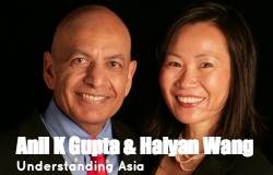 Anil-Gupta-Haiyan-Wang
