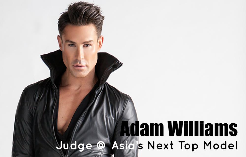 Adam Williams net worth
