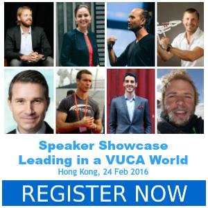 Join Our Speaker Showcase!